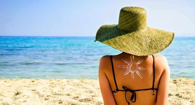 proteccion del sol en verano