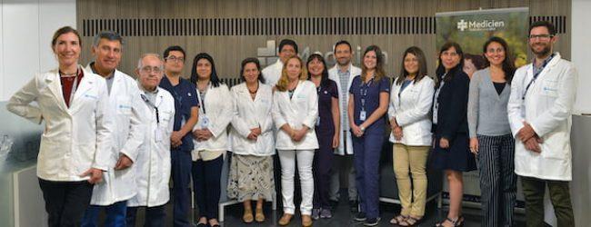 equipo medico Medicien