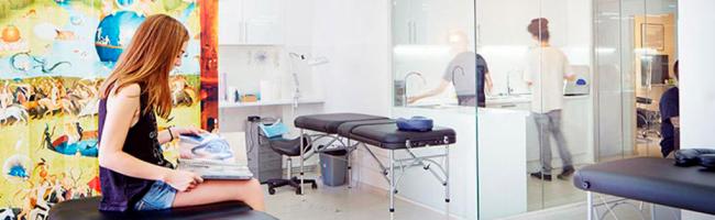 riesgos de los tatuajes y piercings
